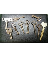 Keys Assorted Lot of 10 - $35.00