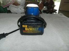 Dewalt DW9116 -7.2V 18V 1-Hour Battery Charger With Auto Tune Up Mode + Battery - $29.69