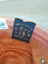 Dorfman Pacific Co. DPC Brown Safari Hat Size Large image 5