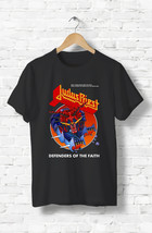 Judas Priest Defenders Of The Faith Metal Rock Band shirt unisex classic... - $18.98+