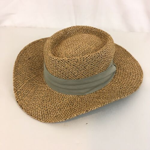 Primary image for J Hats One Size Banded Panama Straw Hat