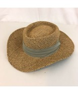 J Hats One Size Banded Panama Straw Hat - $19.80