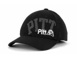 PITTSBURGH  PANTHERS  - ZEPHYR NCAA THE INTERVAL BASEBALL STYLE CAP -SIZ... - $17.09