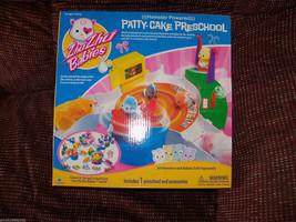 Zhu Zhu Babies Patty-Cake Preschool New Last One Htf - $24.18