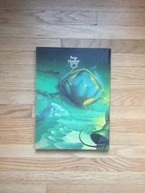 Peter Jones - Solar Wind - science fiction and fantasy art book 1980 image 5