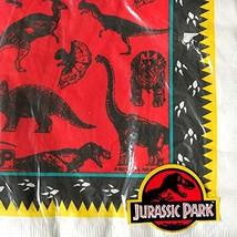 Jurassic Park Vintage 1993 Lunch Napkins (20ct) - $23.20