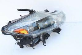 09-10 Nissan Murano HID Xenon Headlight Head Light Passenger Right RH - POLISHED image 6