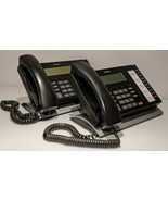 2 Toshiba DP5022SD 10 button Strata Digital Office Business Phone Tested... - $39.19
