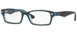 New Authentic RAY-BAN JUNIOR RB 1530 3667 46-16-125 - $76.19
