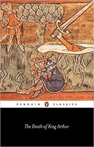 The Death of King Arthur (Penguin Classics) - $12.86