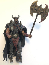 """Spawn the Bloodaxe Viking Age Dark Ages 8"""" Action Figure McFarlane Toys ... - $17.33"""