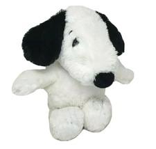 Build A Bear P EAN Uts Snoopy Animated Ears & Plays Music Stuffed Animal Plush Toy - $45.82