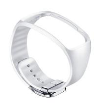 Samsung SM-R750 Galaxy Gear S Basic Color Strap ET-SR750 White Genuine New image 1