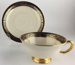 Lenox Barclay Cup & saucer - $15.00