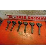 99 01 03 04 05 02 Suzuki XL7 grand vitara 2.7 2.5 6 piece ignition coil ... - $39.59
