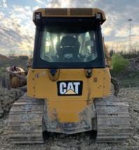 2014 CAT D5K2 LGP For Sale In Cincinnati, Ohio 45251 image 4