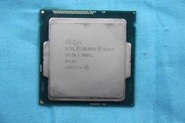 Intel Celeron Dual-Core G1820 SR1CN LGA 1150 2.7 GHz 5 GT/s CPU Processor - $47.99