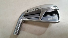 2019 Taylormade Golf M5 Individual 7 Iron KBS Tour Steel LH - HEAD ONLY ... - $71.25