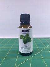 NOW FOODS 100% Pure Patchouli Oil 1oz - $12.46