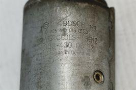 96-99 Mercedes W140 r129 S600 CL500 SL600 ASR ABS ESP Hydraulic Pump 0004300632 image 5