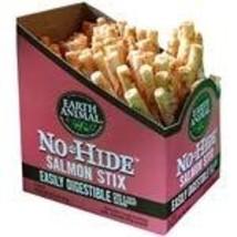 Earth Animal No-hide Salmon Stix 90 Count Value Box - $67.32