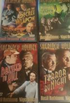 Sherlock Holmes Box Set Dvd image 2