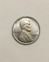 1944 D Lincoln Wheat Cent Penny (Errors,Steel) - Replica - FREE SHIPPING - $18.99