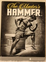 The Master's Hammer Beachbody workout exercise fitness  3 DVD set streng... - $28.49