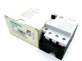 New Siemens 3VU1300-1ML00 Circuit Breaker 3VU13001ML00 - $110.00