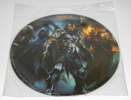 MTG Magic the Gathering MousePad Planeswalkers Core Set 2012 - NEW - $19.95