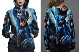 Nightwing Hero Hoodie Women's - $43.99+