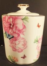 Royal Albert Friendship Tea Caddy Designed by Miranda Kerr New - $96.77