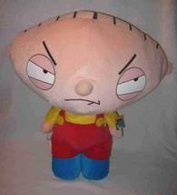 "Large 23"" NANCO Family Guy Stewie Plush Stuffed Figure Doll - $48.19"
