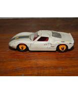 Lesney . Matchbox Series No 41 . Ford GT - $19.99