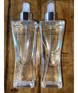 2 Bath & Body Works Coconut Lime Verbena Body Spray 8 oz Fragrance Mist - $44.55