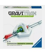 Ravensburger Gravitrax Expansion Magnetic Cannon  - $18.23