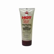 Hot Sexy Highlights Color Stabilizing Shampoo 6.8 oz - $6.31
