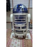 Star Wars Pepsi R2D2 Figure Drink Cooler Box Disney Character Goods Toys - $1,082.07