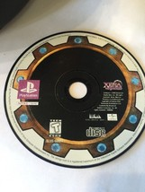 Loose Dvd Xena Playstation Game - $6.15
