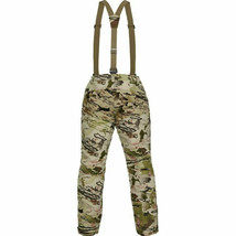 Under Armour Storm Grit Barren Camo 1316736 999 Hunting Overalls Pants M... - $99.00