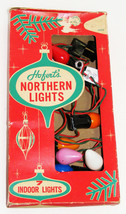 Vintage C-7 Christmas Lites IOB Hofert's Northern Lights - $12.99