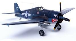 Academy 12332 1:48 USN F6F-3 USS Princeton Plamodel Plastic Hobby Model Airplane