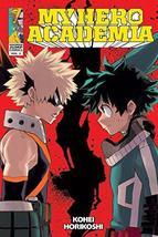 My Hero Academia, Vol. 2 Used English Manga - $10.99
