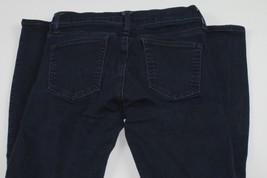 """Women GAP 1969 True Skinny Jeans Size 25 Reg (Length 29"""") - $13.37"""