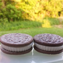Oreo cookie soaps, health and beauty, beauty, kids soaps, dessert soap, cookie s - $5.00