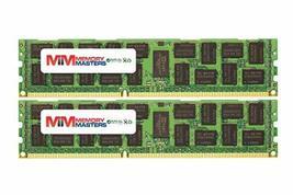MemoryMasters Cisco Compatible UCS-MR-2X162RX-C 32GB (2 x 16GB) PC3L-10600 ECC R - $152.31
