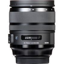 Sigma 24-70MM F2.8 Dg Os Hsm Art For Canon - $1,472.79