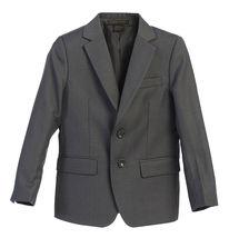 Boys Formal Three Piece Kids Suit Set - 5PC - Jacket, Shirt, Tie, Vest, Pants image 3