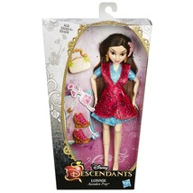 Disney Descendats Auradon Prep Lonnie Doll Hasbro - $24.00