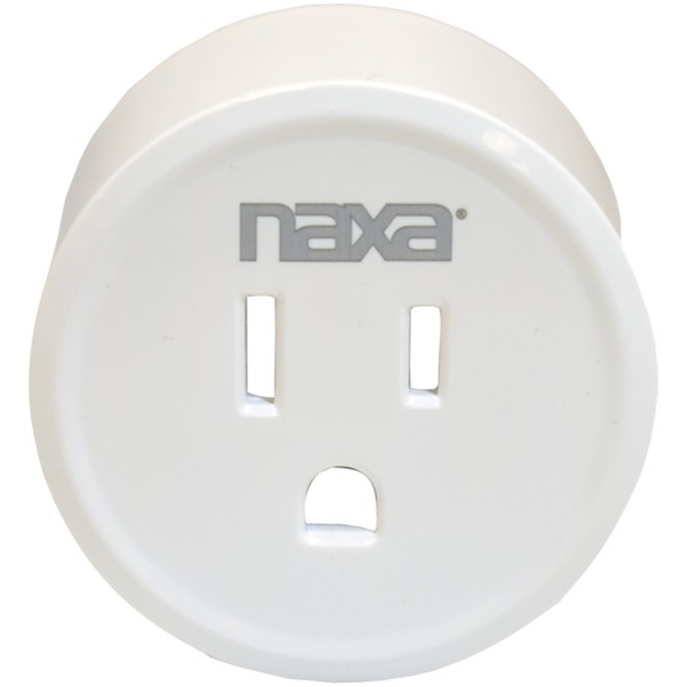 Primary image for Naxa NSH-1000 Wi-Fi Smart Plug
